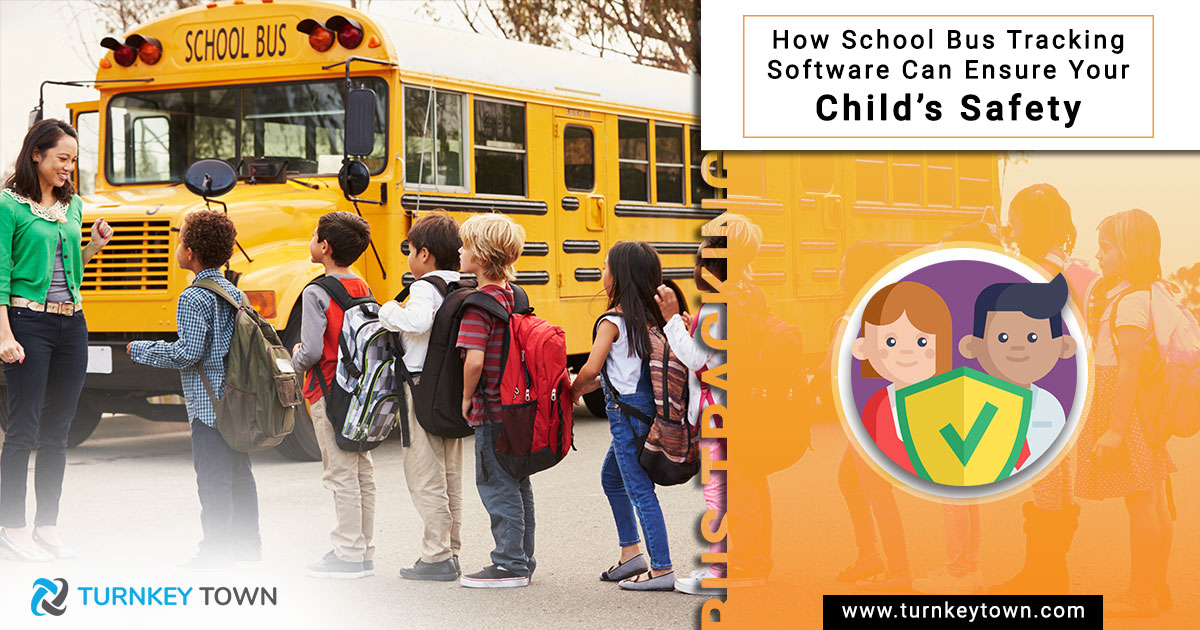 Smart School Bus Tracking Software Explained